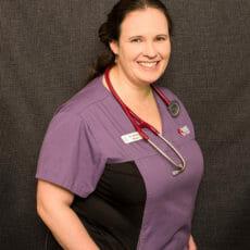 Dr. Allison Moore