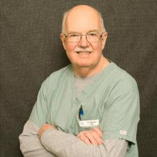 Dr. Brian Hill