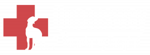logo of queensway veterinary hospital